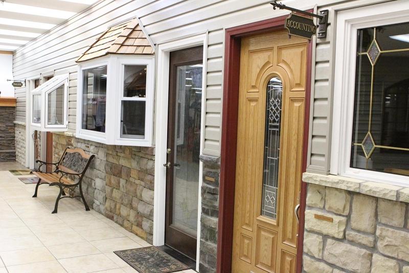Door Gallery Kansas City Mo Continental Siding