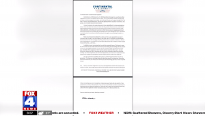 FOX 4 News Covers Continental Siding's Handling of COVID Stay-at-Home Orders