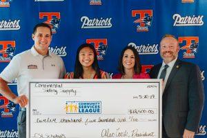 Continental Siding Scholarship for Truman High School Graduate